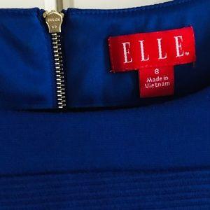 Elle Dresses - ✨ELLE Blue Mini Dress w/Pockets